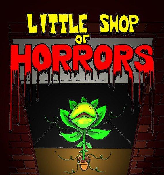 Little School of Horrors Little Shop Horrors