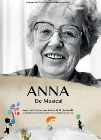 Anna de musical
