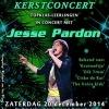 DJMA kerstconcert Jesse Pardon 2014