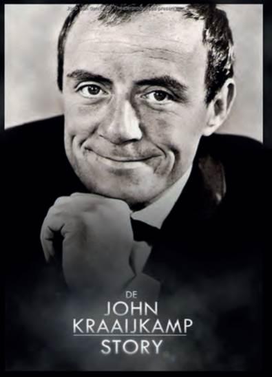 John Kraaijkamp Story