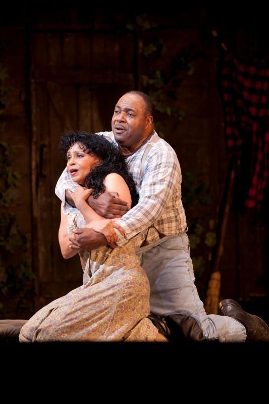 Porgy & Bess New York Harlem Theater