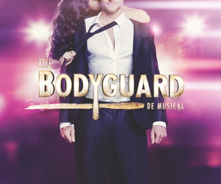Mannelijke hoofdrol in The Bodyguard bekend