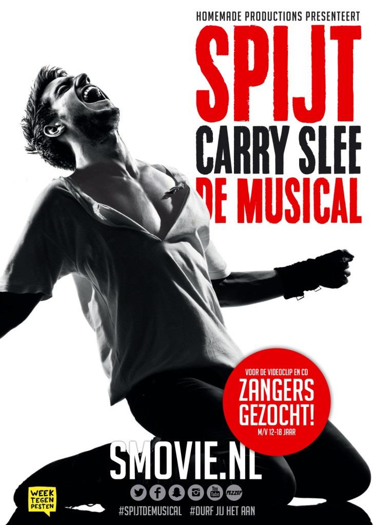 Spijt - Carry Slee