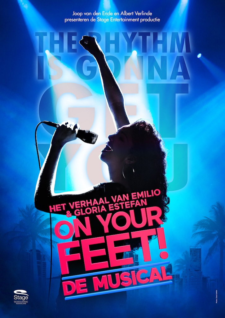 Eerste try-out 'On Your Feet!' een dag vervroegd