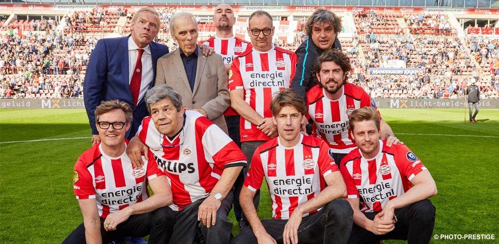 PSV verwerft rechten van musical en sluit conflict met Het Nieuwe Theater af