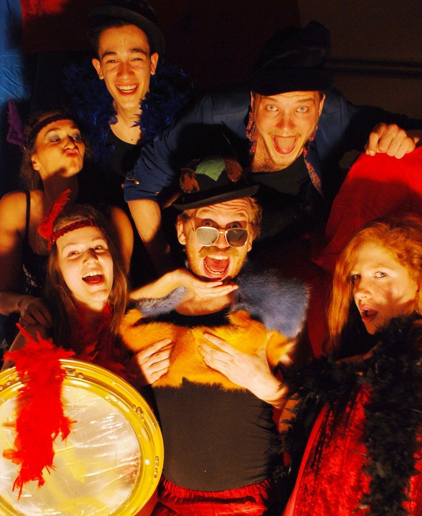 Auditie-oproep: Theaterplan zoekt jonge talenten voor 'Moulin Rouge'