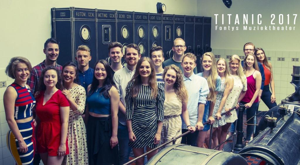 Fontys Academie voor Muziek- en Musicaltheater presenteert drie producties