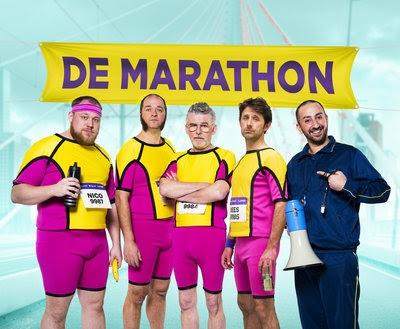 Noël van Santen nieuwe garagemonteur in 'De Marathon'