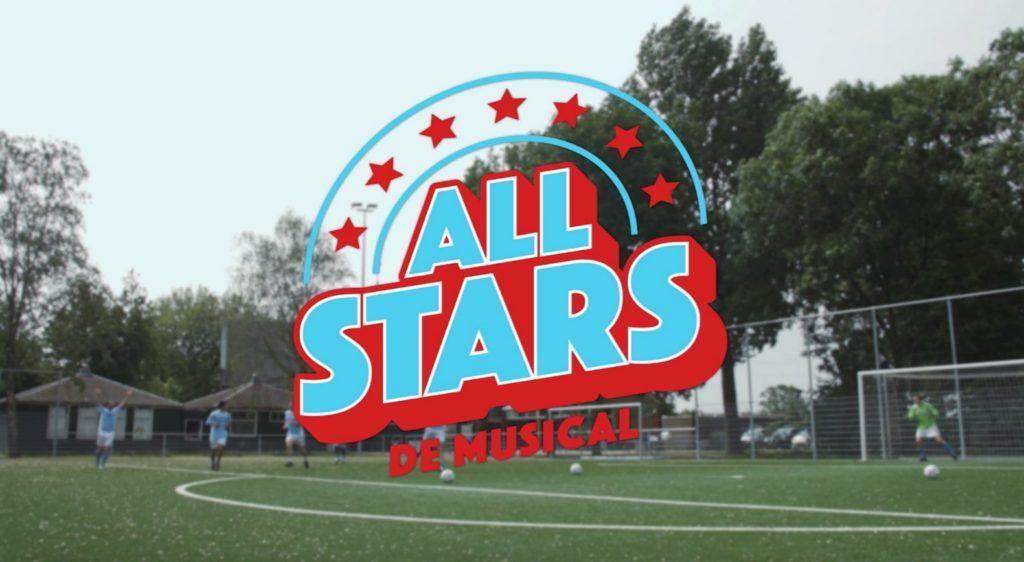 """Makers """"De Marathon"""" werken aan """"All Stars"""" musical"""