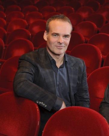 DeLaMar directeur Edwin van Balken naar Theateralliantie