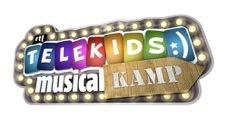 De Telekids Musical Kampen zijn er weer