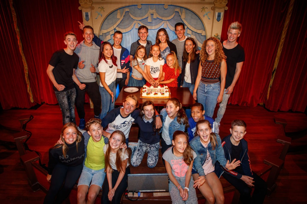 'Sprookjessprokkelaar de musical' maakt cast bekend en start repetities