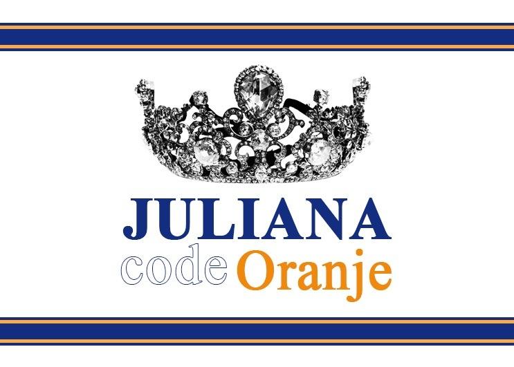 Muziektheatervoorstelling over Juliana in ontwikkeling