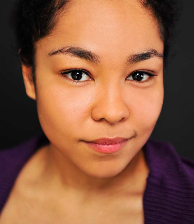 Naomi van der Linden speelt hoofdrol in 'The Color Purple'