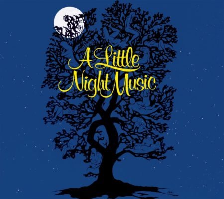 Paul Groot en Guido Spek in 'A Little Night Music'