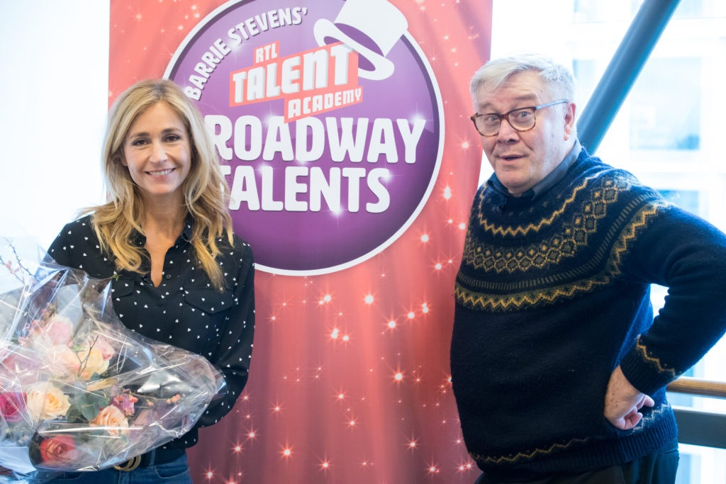 Broadway Talents opent deuren voor eerste lessen