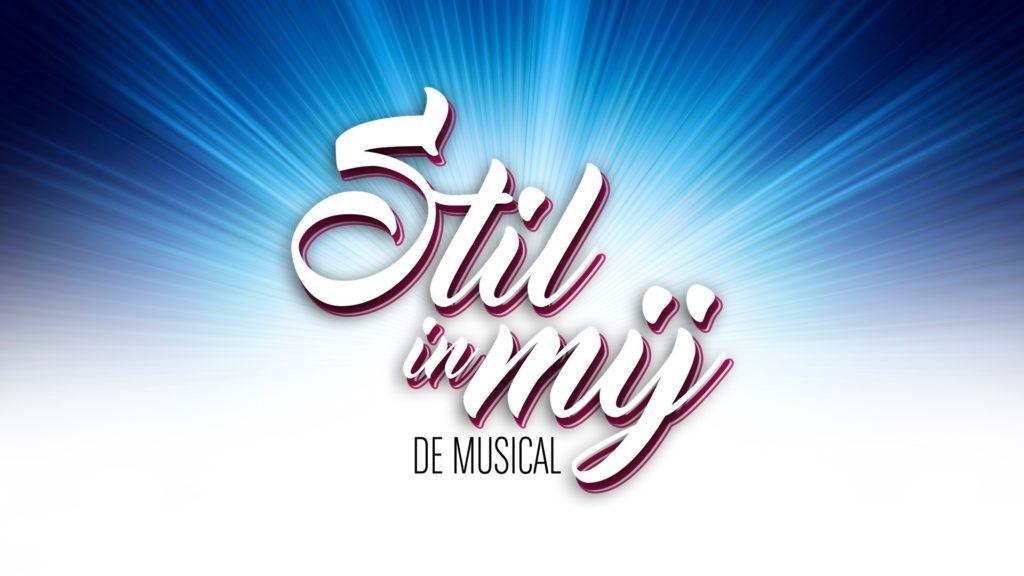 'Stil in mij' nieuwe Nederlandse musical van STENT Producties