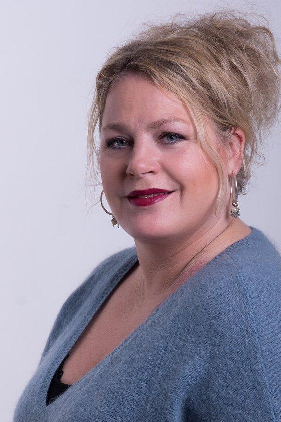 Rian Gerritsen vervangt Antje Monteiro in 'Opvliegers 4 – Trossen Los'