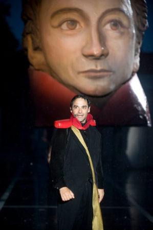 Primeur voor Theater Orpheus: eerste voorstellingen nieuwe versie 'Het Pauperparadijs'