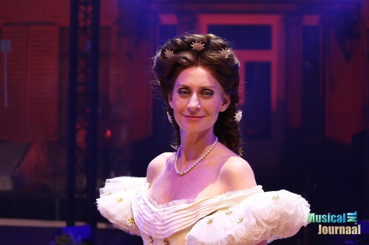 'Elisabeth in Concert' blijft fenomenaal