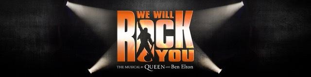 'We Will Rock You' weer naar Nederland - audities in oktober