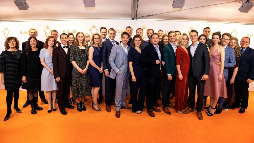 Soldaat van Oranje – De Musical viert 8 jaar