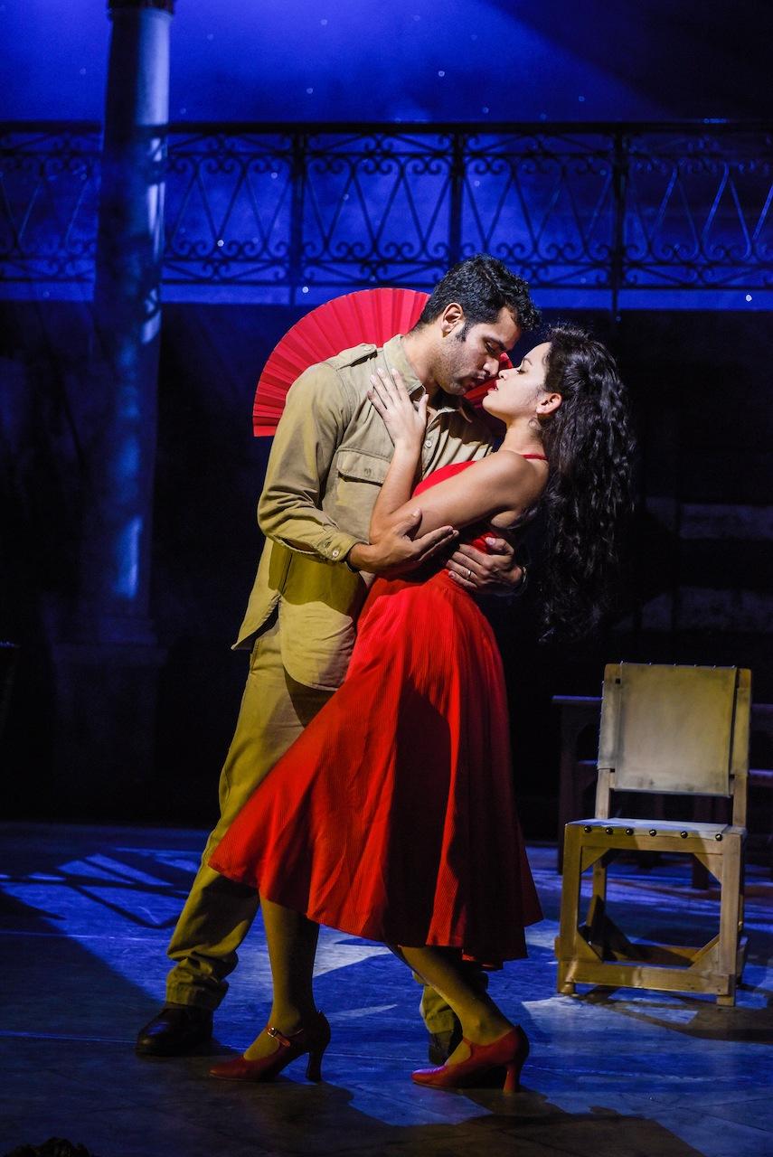 Cubaanse hitmusical 'Carmen La Cubana' komt naar DeLaMar Theater