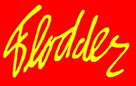 Flodder-logo