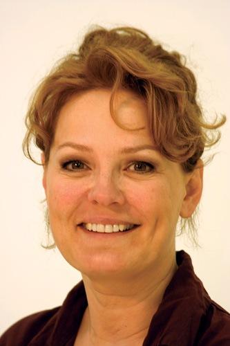 Ellen Pieters
