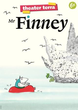 Theater Terra - Mr Finney