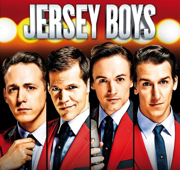Jersey Boys: The Crowd Goes Wild - ook in Nederland!