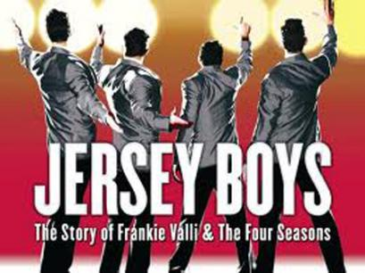 Trailer Jersey Boys film nu online
