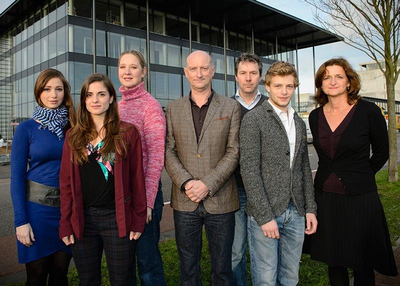 Cast van 39 anne 39 bekend gemaakt musicaljournaal for Anne frank musical