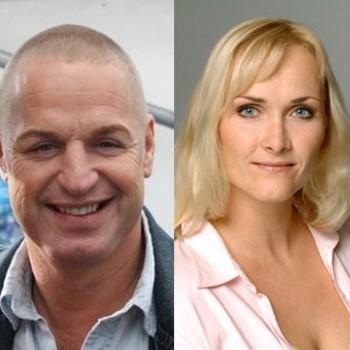 Tony en Marleen