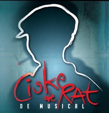 Ciske de Rat-logo