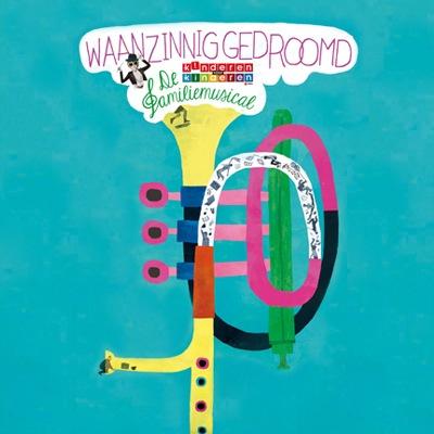 Waanzinnig Gedroomd-logo