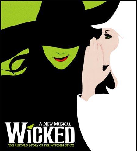 Nieuwe muziek voor 'Wicked - the movie'