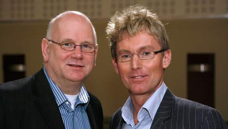 De Graaf en Cornelissen