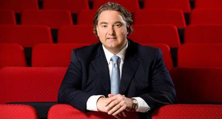 Erwin van Lambaart benoemd tot lid Raad voor Cultuur