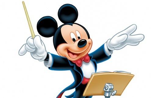 Disney-in-Concert
