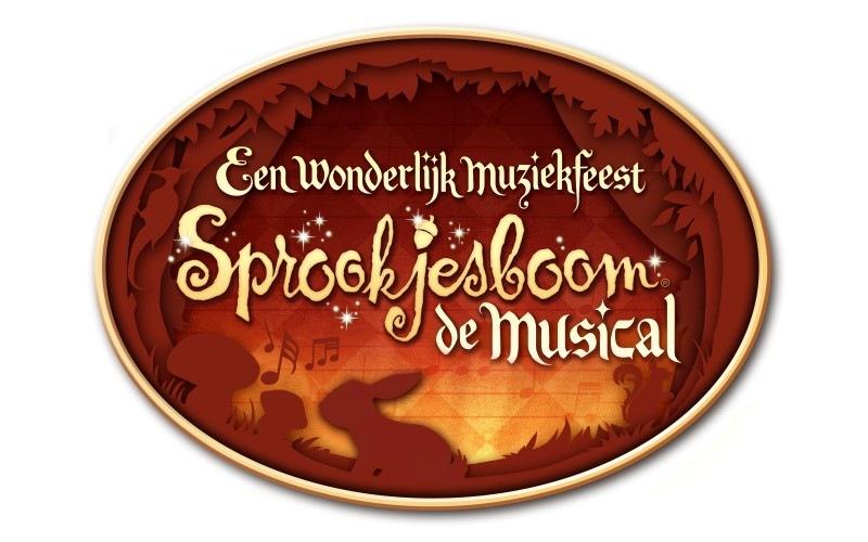 Reizende Sprookjesboom musical maakt cast bekend