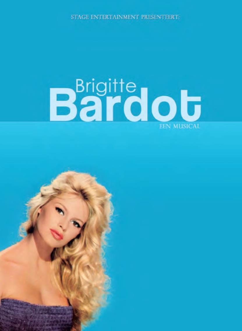 Brigitte Bardot musical