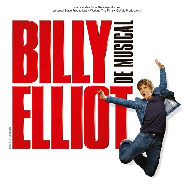 Billy Elliot stopt op 7 november