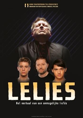 Extra voorstellingen voor 'Lelies'