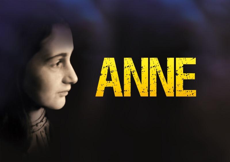 Theatervoorstelling ANNE stopt eind januari 2016 in Nederland