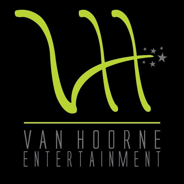 Logo Van Hoorne Entertainment