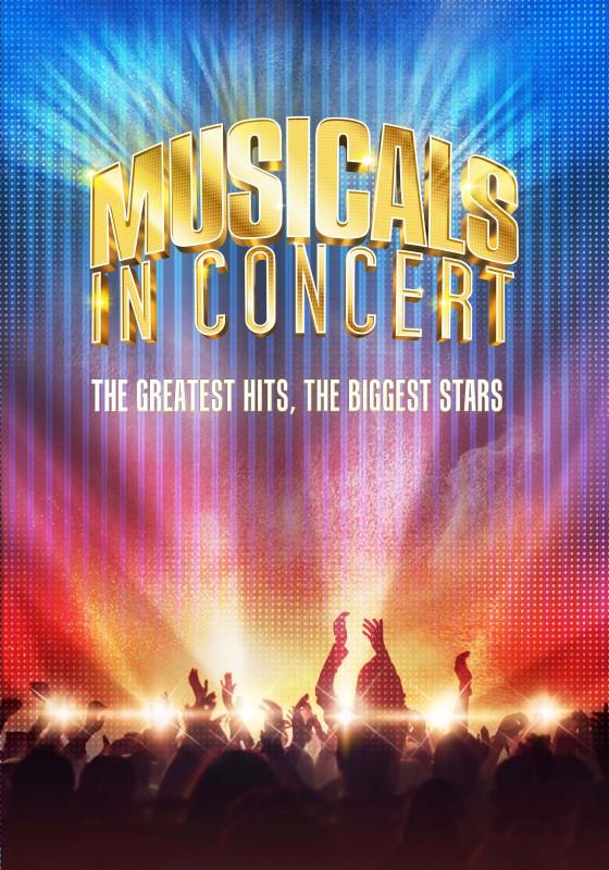 'Musicals in Concert' maakt vijf solisten bekend