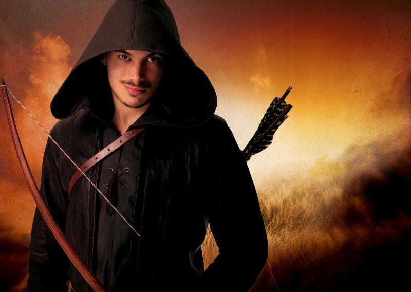 Nieuwe musical over Robin Hood vanaf oktober in het theater