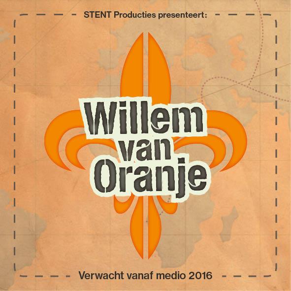 'Willem van Oranje' voor onbepaalde tijd uitgesteld