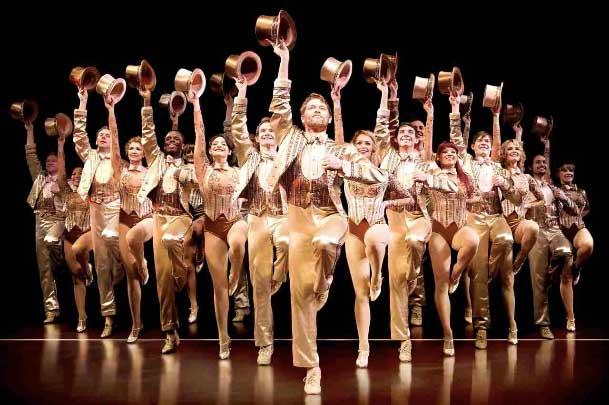 Auditie-oproep: Orientatieopleiding Musical - en Muziektheater